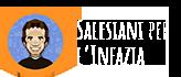 Salesiani per l'Infanzia Logo