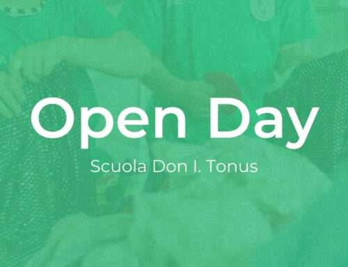 Infanzia Don Tonus: Open Day